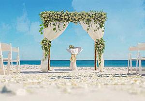 UAE expatriate Elegant Wedding Package