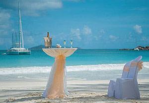 UAE expatriate Two Lovers Wedding Package